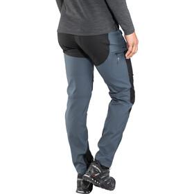 Directalpine Patrol 4.0 Pantaloni Uomo, greyblue/black